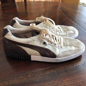 RARE Puma MY-7 Mihara Yashuhiro Trainers Sneakers